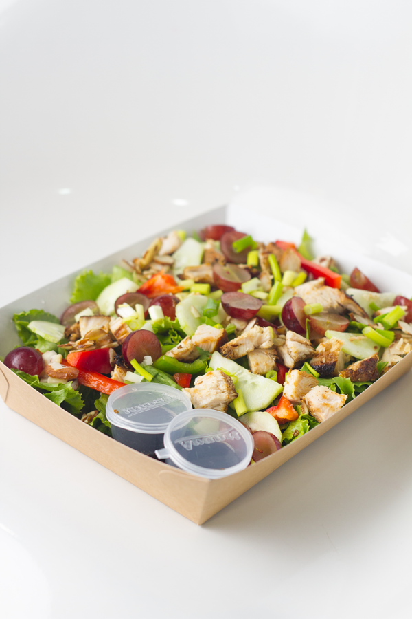 Pepper-Soy-chicken-salad